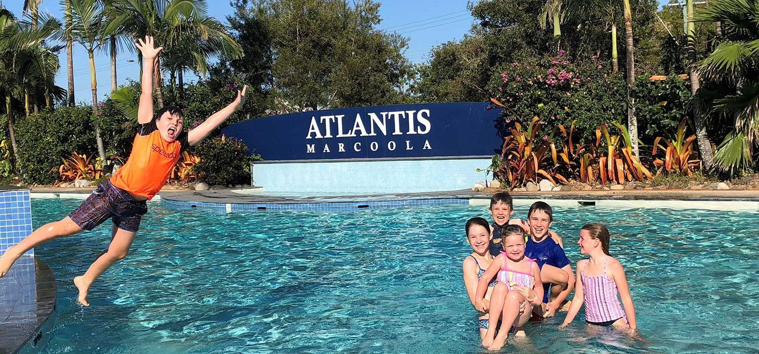 atlantis-marcoola-pool-fun | Atlantis Marcoola Sunshine Coast