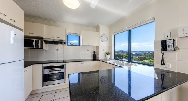 kitchen | Atlantis Marcoola Sunshine Coast